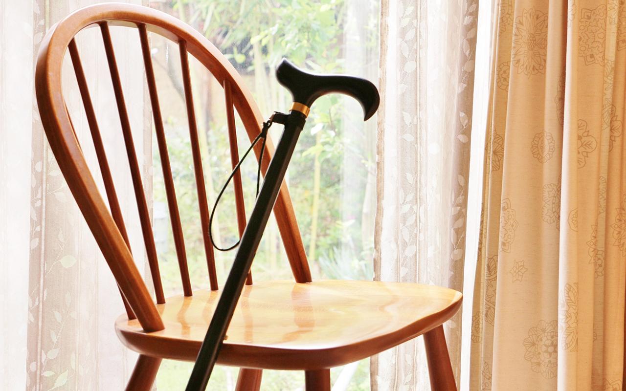 在宅介護の現状と問題